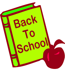 Back to School Bookbag Sign-ups!