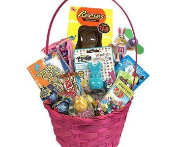 2020 Easter Baskets!