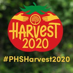 PHS Harvest 2020!
