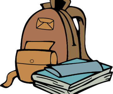 Children's Back to School Backpack Sign-ups!